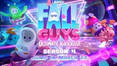 Fall Guys season 4 1