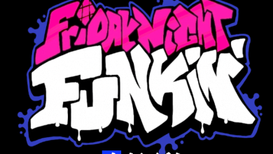 Friday-Night-Funkin