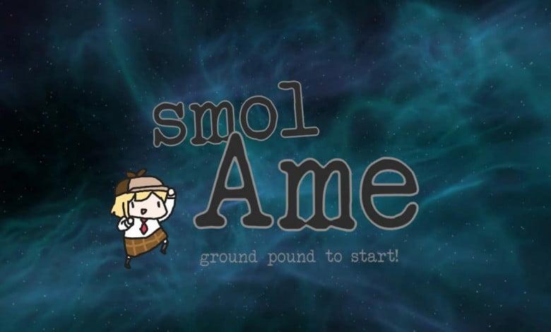 Smol-Ame