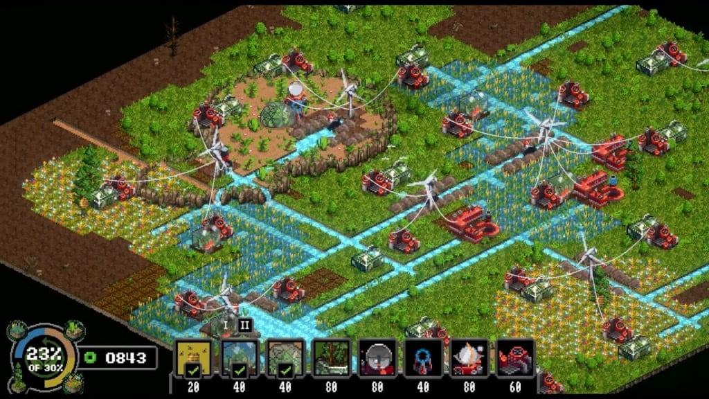 Terra Nil—Reclaim The Wasteland2