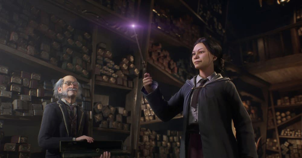 What Do We Know About Hogwarts Legacy 1