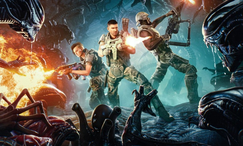 aliens fireteam everything about it e1617017031915