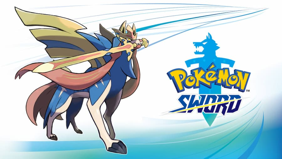 pokemon sword 1