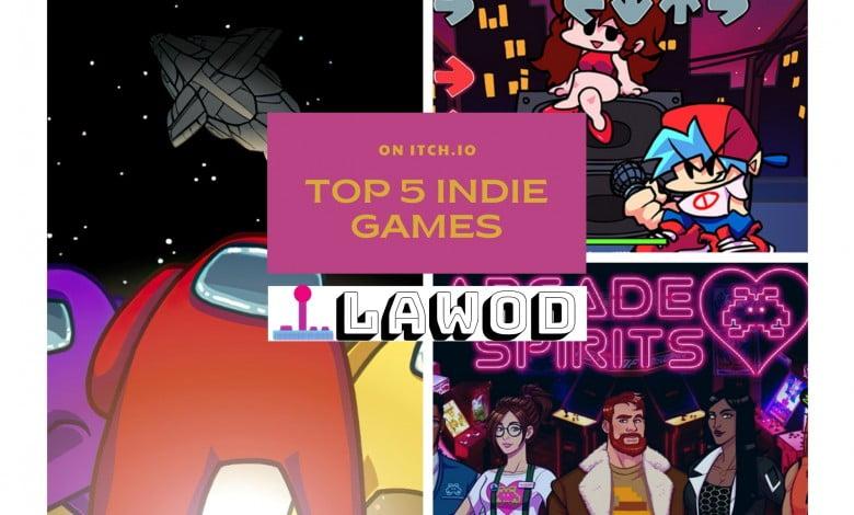 top 5 indie games 1