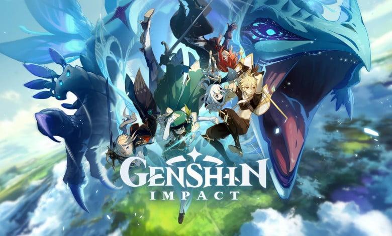Genshin Impact 1