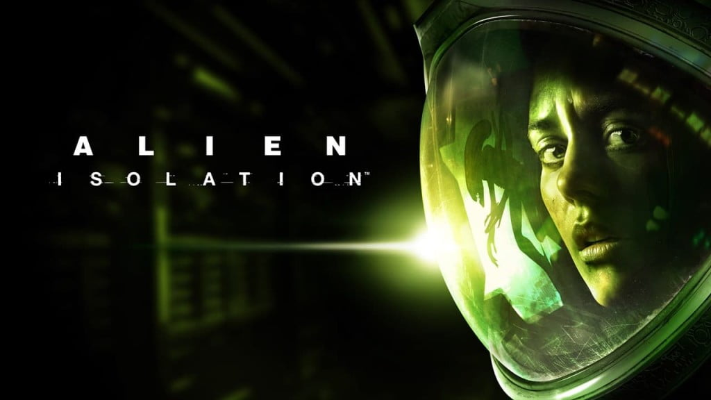 epic games free game alien isolation