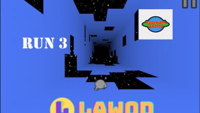 An Interestingly Fun Running Game – Run 3