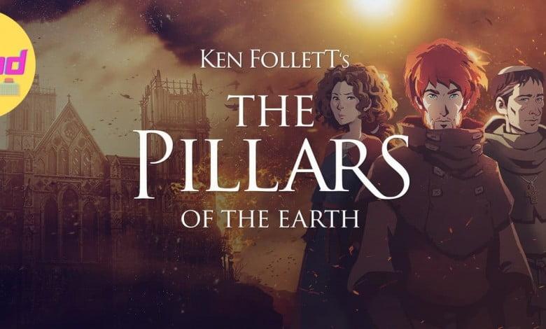 ken folletts the pillar of the earth lawod