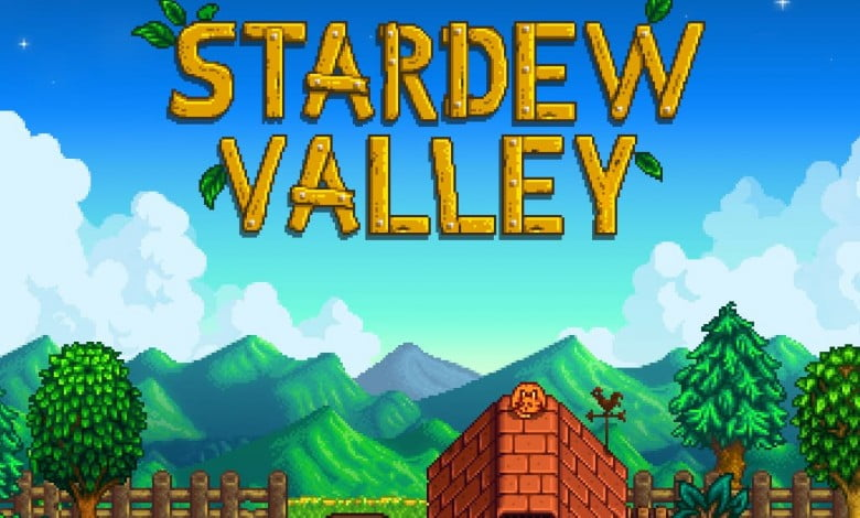 Stardew Valley – Short Review of a Farm Simulation Life RPG Game