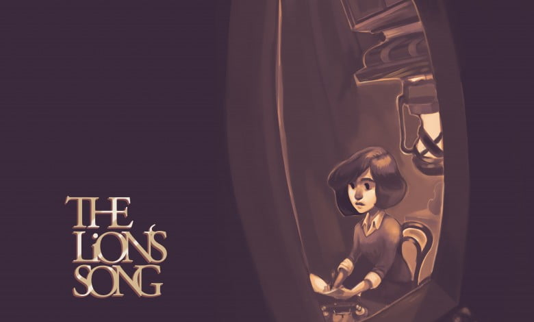 The Lions Song download