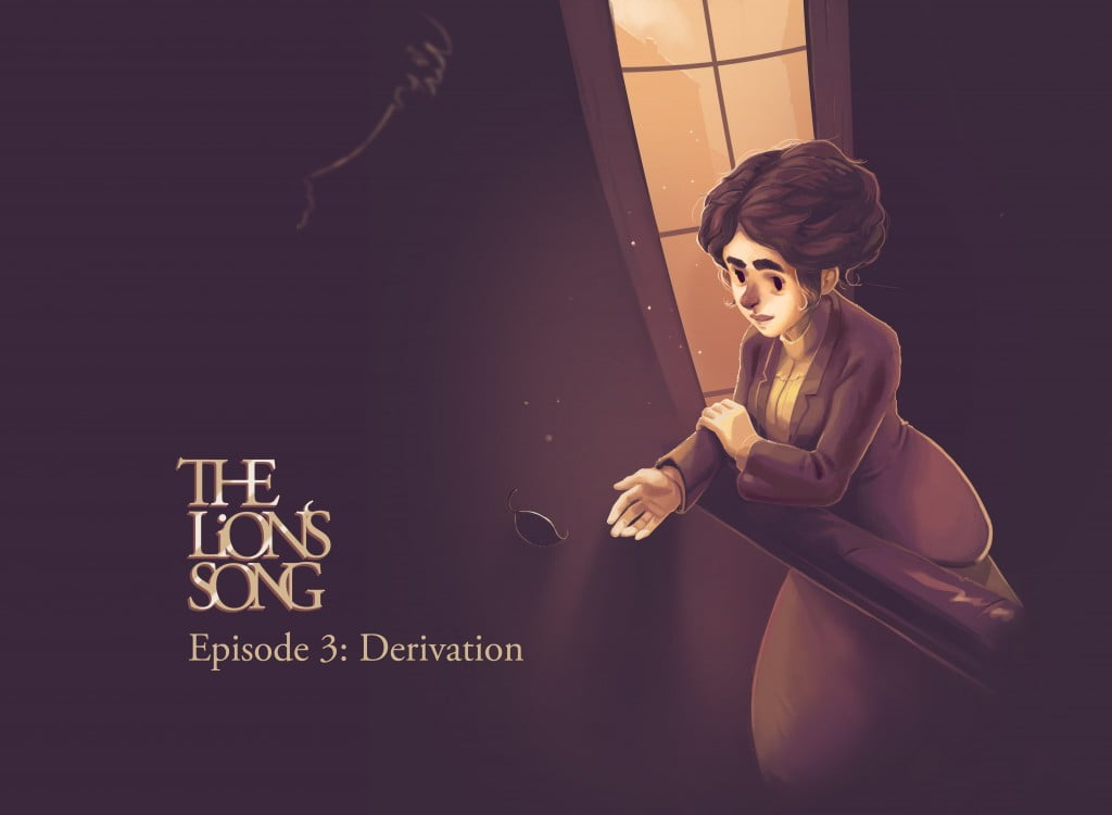 The Lions Song ep3 download