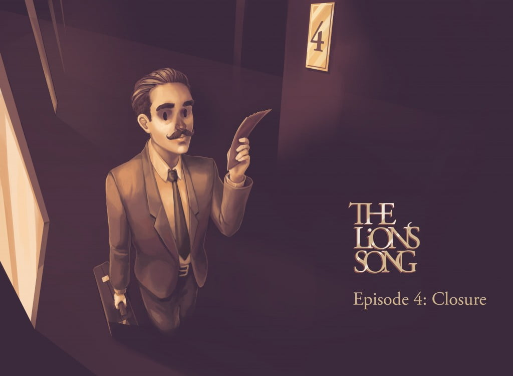 The Lions Song ep4 download