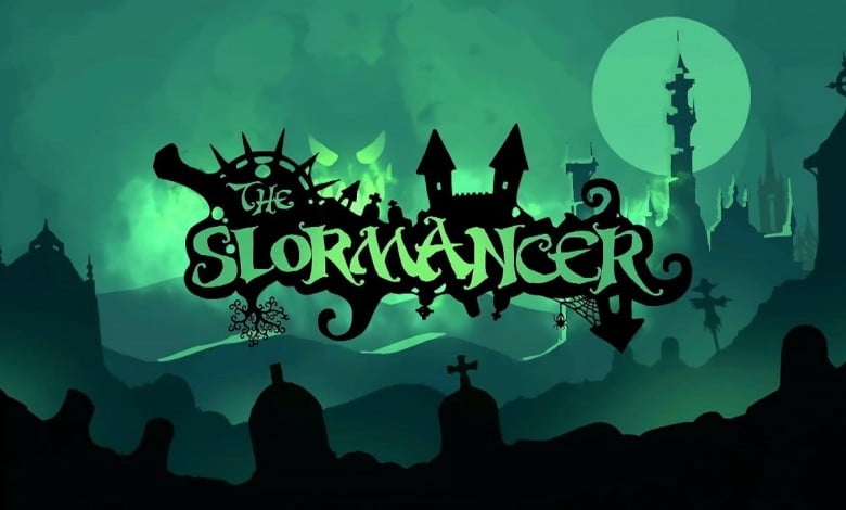 The Slormancer Is Available In Early Access On Steam