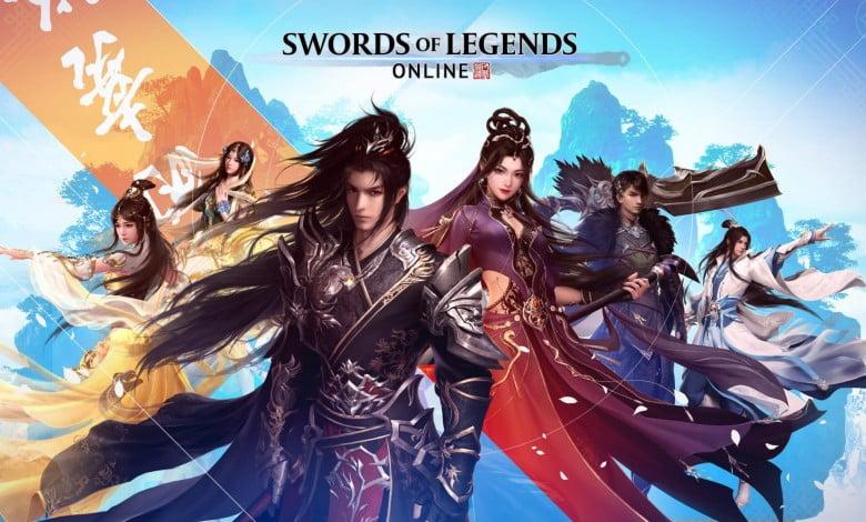 swords of legends online 1