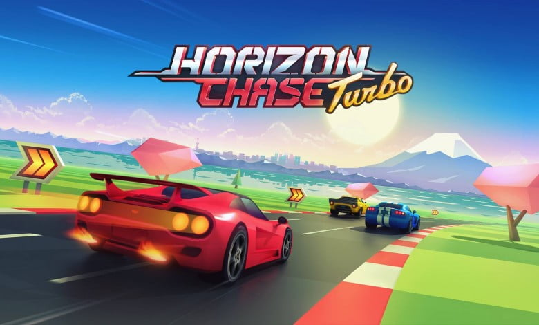 Horizon Chase Turbo Will Be Free On Epic Games Between June 24th July 1st 1