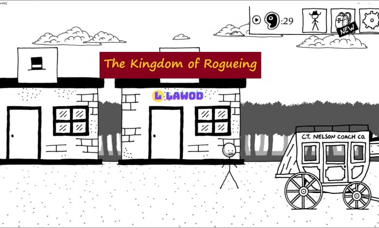 The-Kingdom-of-Rogueing