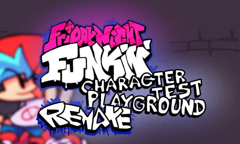 FNF Character Test – Play Without Download