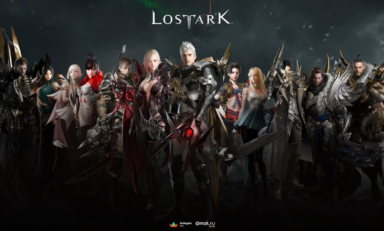 Lost Ark – Review of Upcoming MMORPG 1