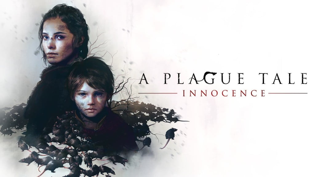 PS Plus Free Games For July 2021 a plague tale 1