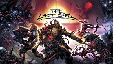 The Last Spell Is Now In Early Access On Steam