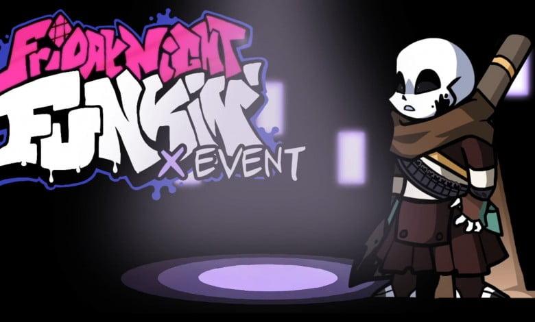 fnf x event 1