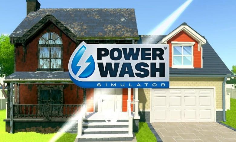 powerwash simulator 2