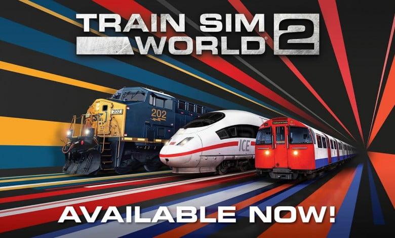 train sim world 2 1