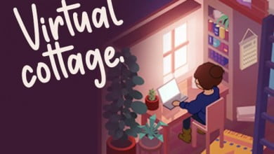 virtual cottage 1