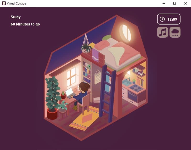 virtual cottage ss 1