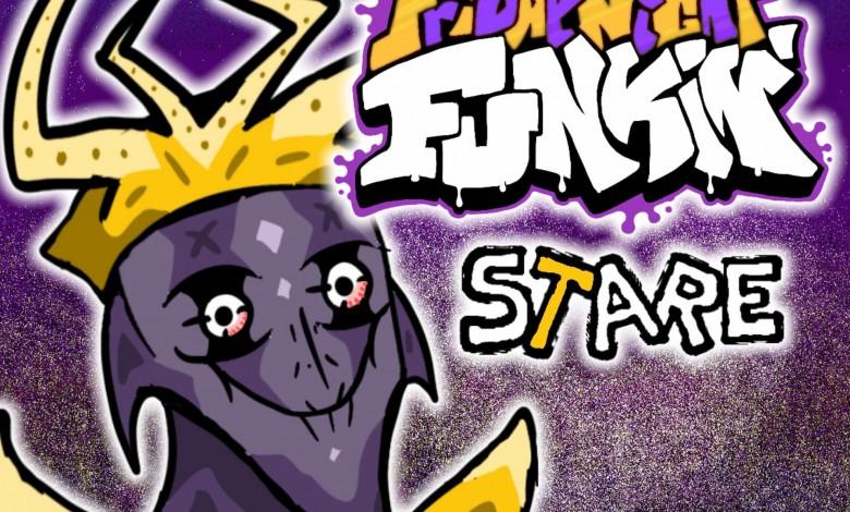 starecrown mod fnf