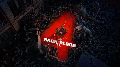 Back 4 Blood Open Beta Review