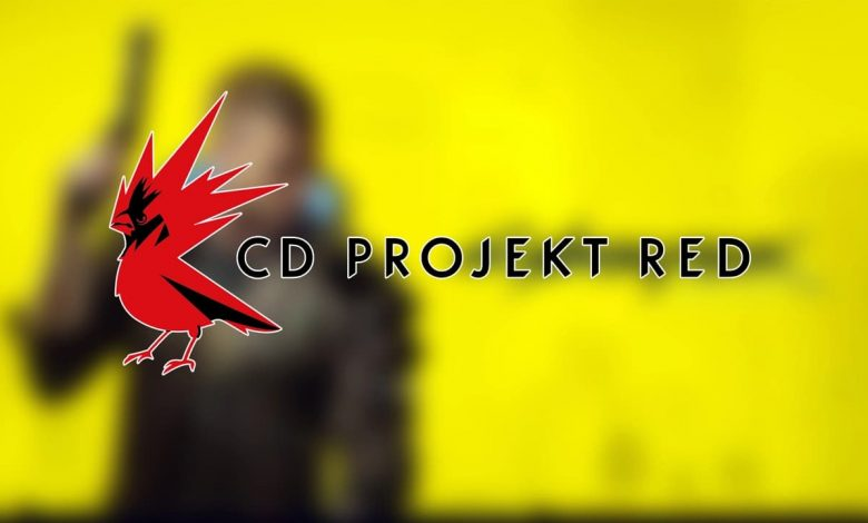 CD Projekt RED steam discount