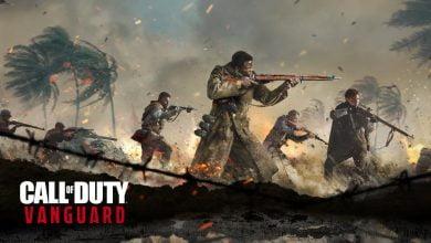 call of duty vanguard has been announced