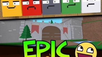 epic minigames codes 1
