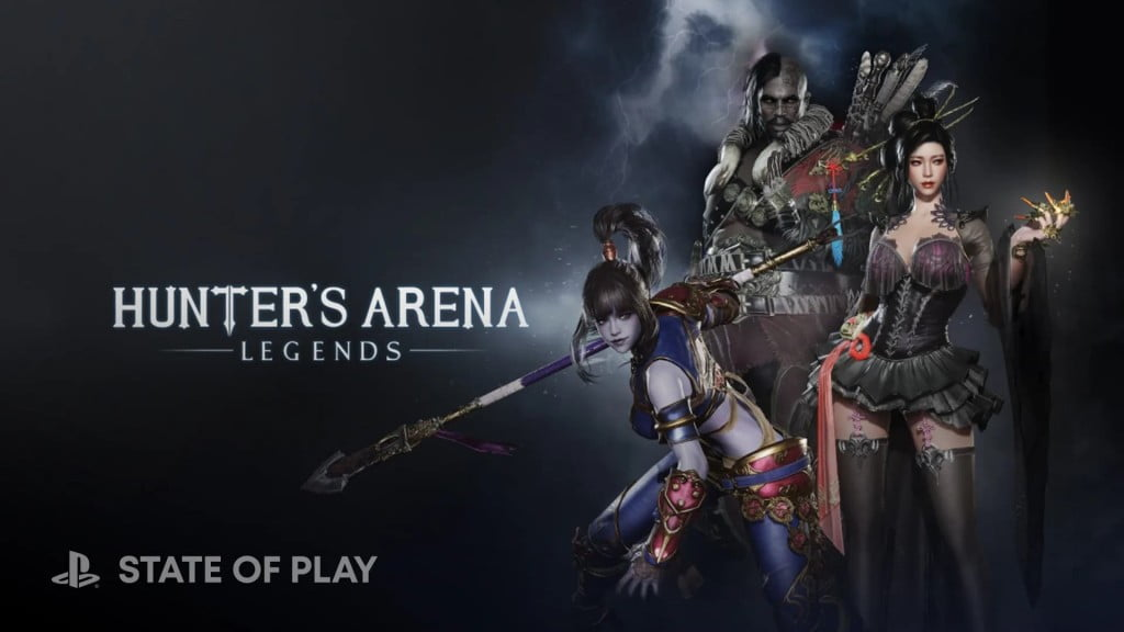 hunters-arena-legends-ps-plus-free-games