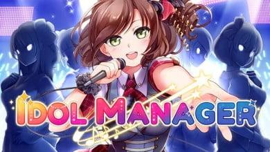 idol management 1