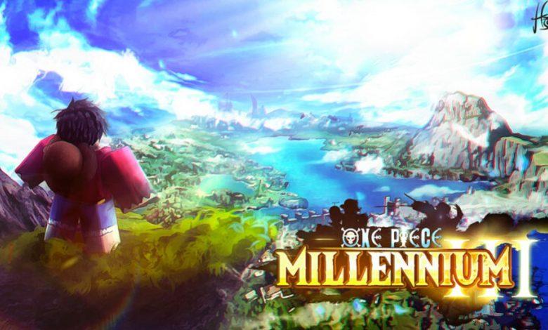 one piece millennium 3 codes 1