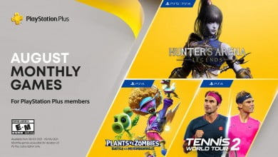 ps plus free games for august 2021