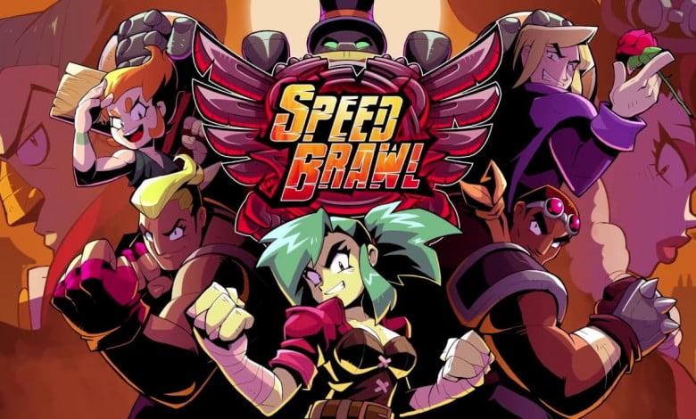 speed brawl 1