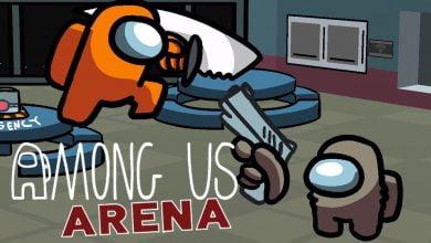 among us arena 1