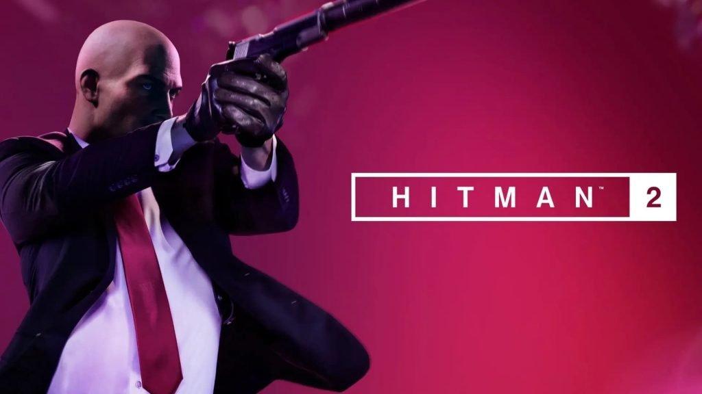 ps plus free games hitman-2