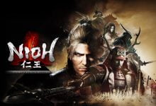 nioh the complete edition epic games free game list