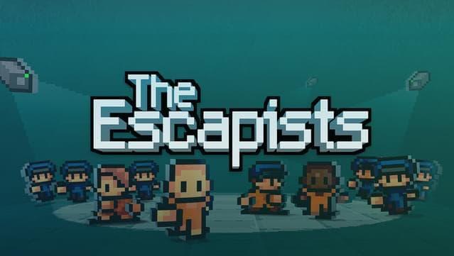 the escapists 1