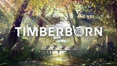 timberborn 2